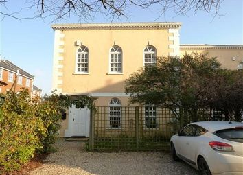 Thumbnail 2 bed semi-detached house to rent in Woodford House, Upper Bognor Road, Bognor Regis
