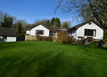 Thumbnail 4 bed detached bungalow for sale in Colhugh Street, Llantwit Major
