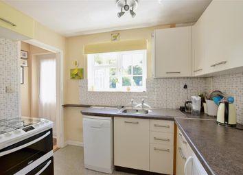 Thumbnail 4 bed semi-detached house for sale in Main Street, Peasmarsh, Rye, East Sussex