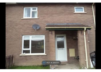 Thumbnail 3 bed semi-detached house to rent in Maes Brenin, Rhayader