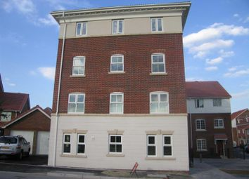 Thumbnail 2 bedroom flat to rent in Emerald Crescent, Sittingbourne