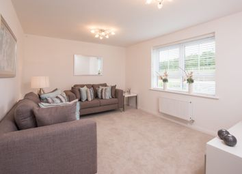 """Thumbnail 3 bedroom end terrace house for sale in """"Moresby"""" at Blowick Moss Lane, Southport"""