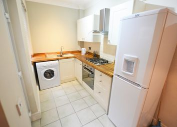 2 bed terraced house to rent in Slack Lane, Derby DE22