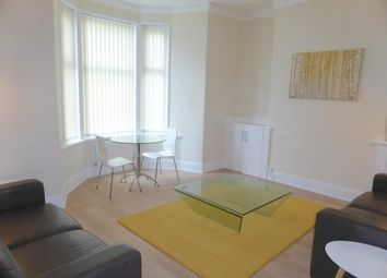 Thumbnail 1 bed flat to rent in Victoria Road, Aberdeen