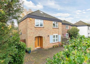 3 bed end terrace house for sale in Pine Grove Mews, Weybridge, Surrey KT13