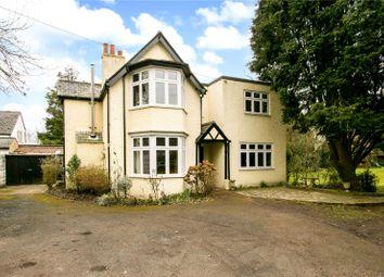 Thumbnail 5 bedroom detached house for sale in Nottingham Road, Heronsgate, Rickmansworth, Hertfordshire