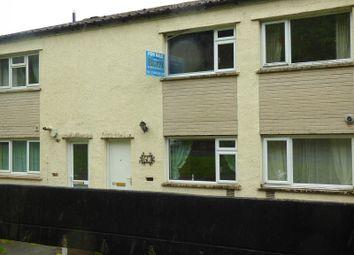 2 bed maisonette for sale in Duffryn Road, Maesteg, Bridgend. CF34