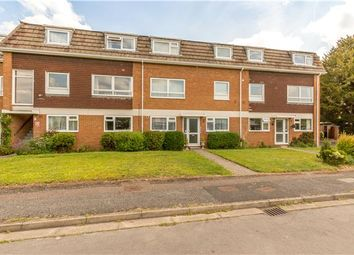 Thumbnail 2 bed flat for sale in Shelley Close, Abingdon, Oxfordshire