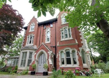 Thumbnail 2 bed flat to rent in Bramhall Road, Waterloo, Liverpool