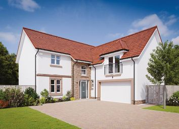 "Thumbnail 5 bedroom detached house for sale in ""The Melville Ic"" at Dunure Road, Ayr"