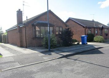 Thumbnail 2 bed bungalow to rent in Hollowood Ave, Littleover