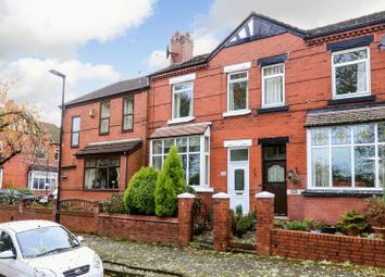Thumbnail 3 bed terraced house for sale in Widdrington Road, Wigan