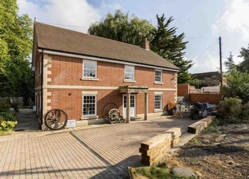 Thumbnail 5 bed detached house for sale in Mill Lane, Bedhampton, Havant
