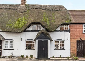 Thumbnail 2 bed cottage for sale in Southam Road, Dunchurch, Rugby