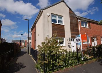 Thumbnail 3 bed property for sale in White Swan Close, Killingworth, Newcastle Upon Tyne
