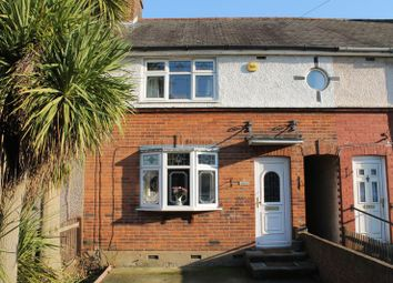 Thumbnail 3 bed terraced house for sale in Barnard Road, Enfield