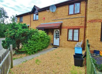 Thumbnail 2 bedroom terraced house to rent in Hazelwood Park Close, Chigwell