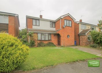 Thumbnail 3 bed detached house to rent in Butts Close, Norton Canes, Cannock