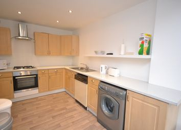 Thumbnail 4 bed town house to rent in Windmill Hill Lane, Derby
