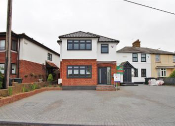 Thumbnail 3 bed detached house for sale in Capel Place, Dartford
