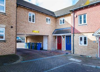Thumbnail 2 bed flat for sale in Monarch Drive, Kemsley, Sittingbourne
