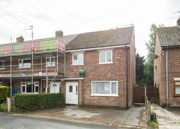 Thumbnail 4 bed end terrace house to rent in Sephton Drive, Ormskirk