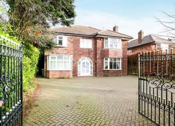 4 bed detached house for sale in Hollin Lane, Styal, Wilmslow, Cheshire SK9