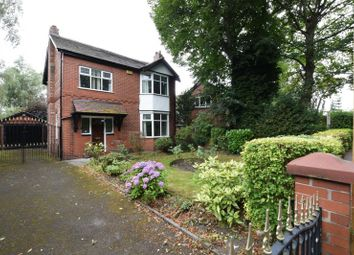 Thumbnail 3 bed property to rent in Moor Lane, Salford