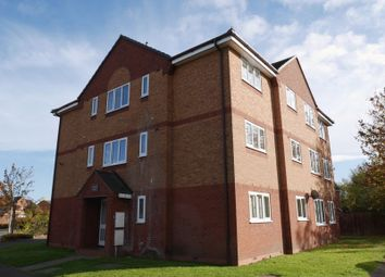 Thumbnail 1 bedroom flat to rent in Fontwell Road, Branston, Burton-On-Trent