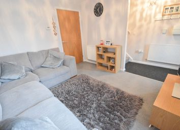 2 bed end terrace house for sale in Weakland Close, Sheffield S12