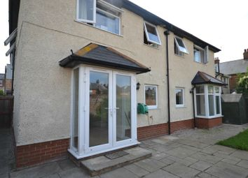 Thumbnail 2 bed flat to rent in Highfield Road, Felixstowe