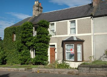 Thumbnail 3 bed terraced house for sale in High Street, Coldstream
