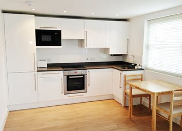 Thumbnail 1 bed flat to rent in Thane Villas, Islington