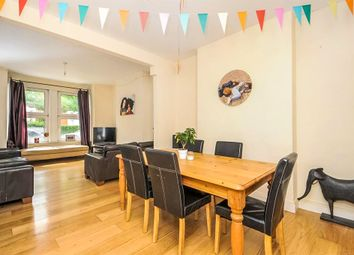 Thumbnail 4 bed detached house for sale in Leicester Road, London