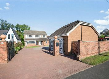 Thumbnail 4 bed detached house for sale in Bawtry Road, Doncaster, South Yorkshire
