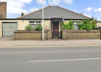 Thumbnail 3 bed detached bungalow for sale in Manston Road, Ramsgate, Kent