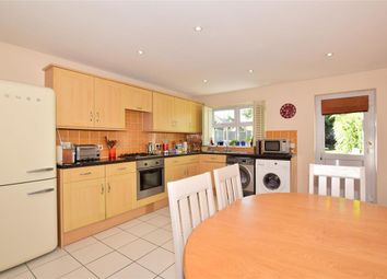 Thumbnail 3 bed end terrace house for sale in West Street, Burgess Hill, West Sussex