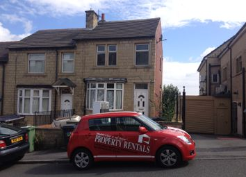 Thumbnail 2 bed semi-detached house to rent in Moorbottom Road, Thornton Lodge Huddersfield