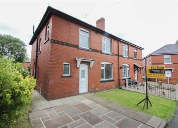 Thumbnail 4 bed semi-detached house for sale in Ivy Road, Bury, Greater Manchester