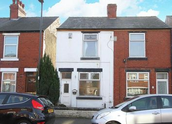 Thumbnail 2 bed semi-detached house for sale in Victoria Road, Beighton, Sheffield, South Yorkshire