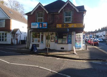 Thumbnail Retail premises for sale in Epsom Road, Guildford