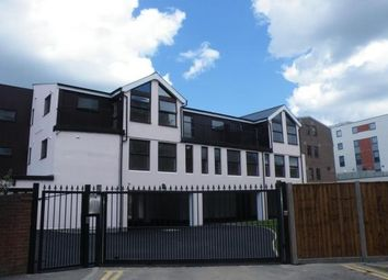 Thumbnail 2 bed flat to rent in Valzan House, Camberley