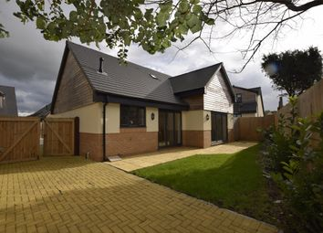 Thumbnail 4 bed detached house for sale in 7 The Greenaways, Chipping Sodbury, Bristol