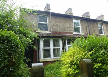 Thumbnail 2 bedroom terraced house for sale in Hurst Lea Road, New Mills, High Peak