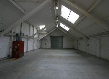 Thumbnail Warehouse to let in Unit K, The Factory, Farnham, Surrey