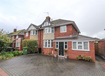 Thumbnail 3 bed semi-detached house for sale in Kennet Road, Keynsham, Bristol