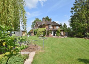 Thumbnail 5 bed detached house for sale in Canon Frome, Ledbury