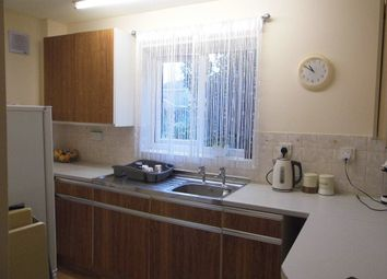 Thumbnail 2 bed flat to rent in 22 Hillary Drive, Kings Acre