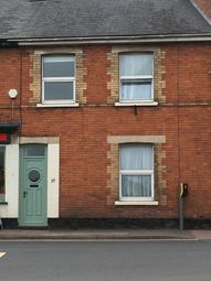 Thumbnail 3 bed terraced house for sale in Higher Street, Cullompton