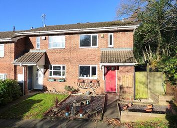 Thumbnail 2 bedroom terraced house for sale in Each Farm Close, Rubery